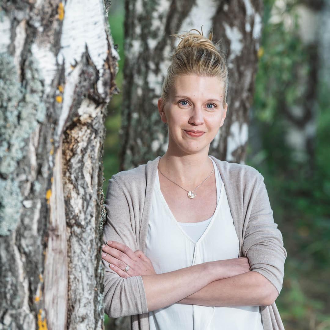 Johanna Viskari