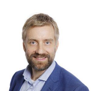 Jaakko Huhta