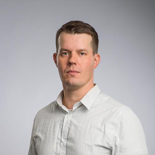 Mikko Luhtaniemi